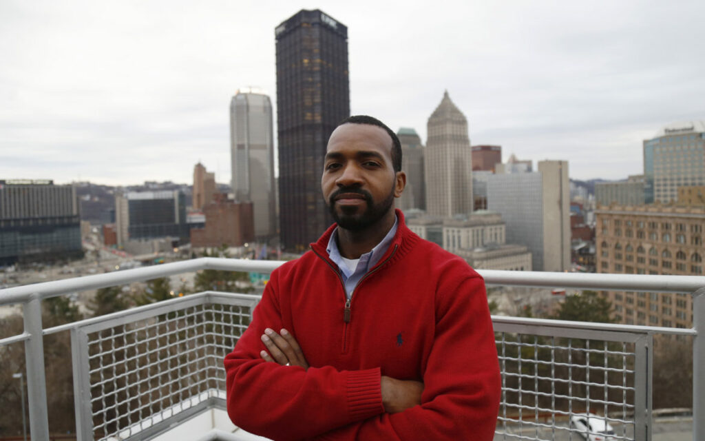 Derrick Tillman is president and CEO of Bridging the Gap Development.